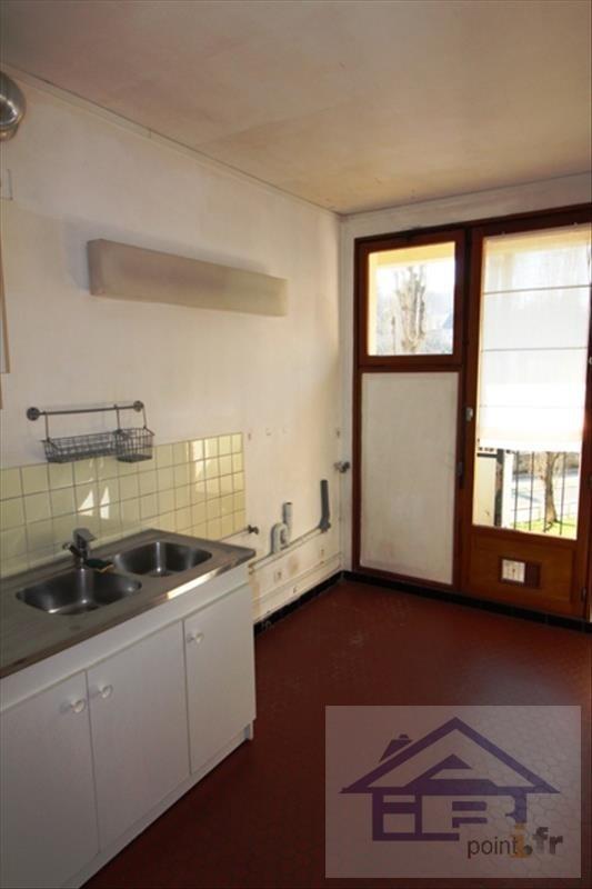 Vente appartement Saint germain en laye 279500€ - Photo 7
