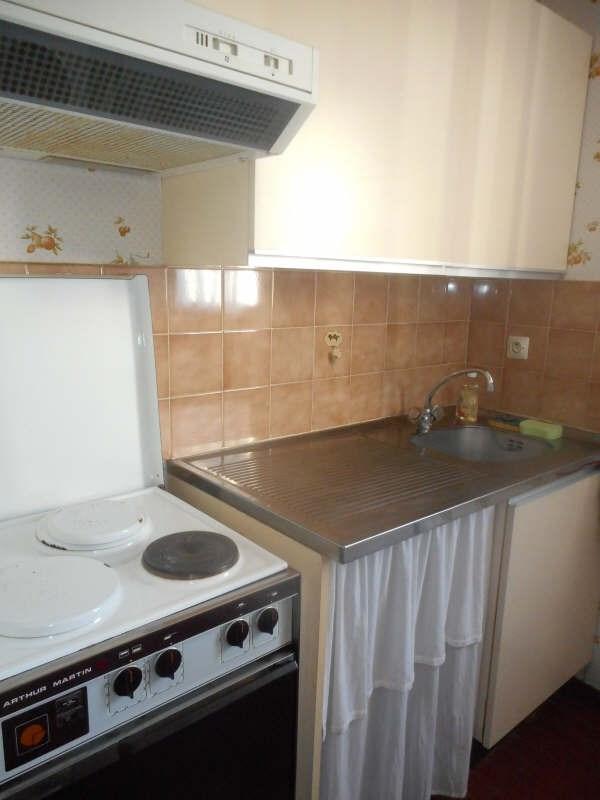 Sale house / villa St palais sur mer 169600€ - Picture 6