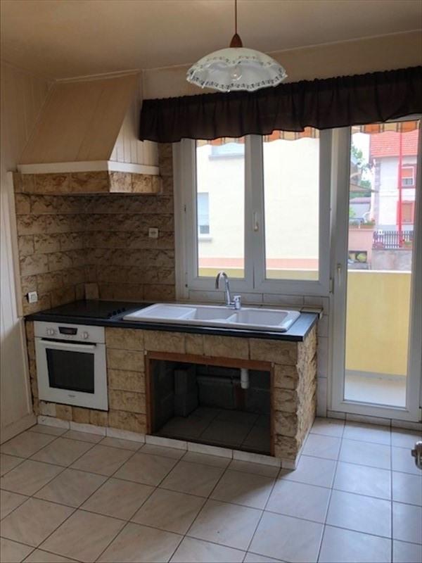 Location appartement Lingolsheim 900€ CC - Photo 6