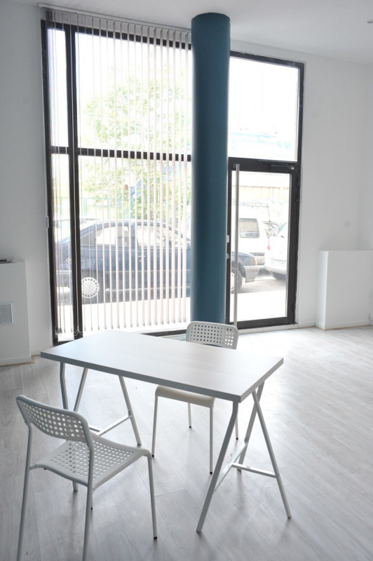 Commercial property sale shop Lyon 7ème 109 000€ - Picture 4