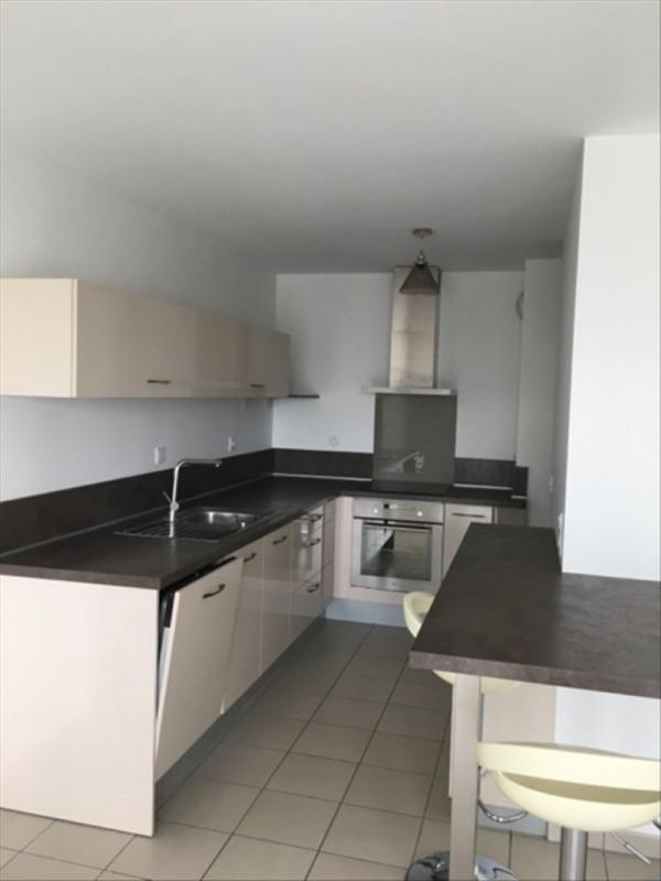 Rental apartment Bordeaux 914€ CC - Picture 2