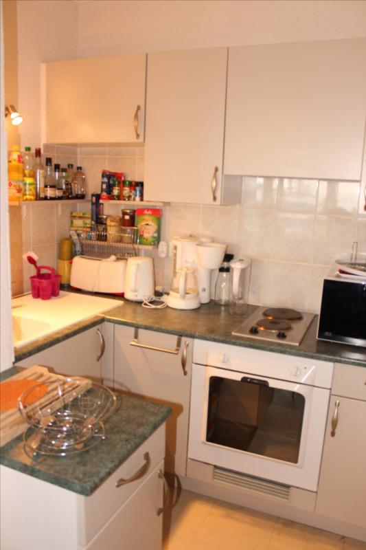 Verhuren vakantie  appartement Chatelaillon-plage 261€ - Foto 3