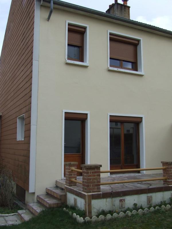 Vente maison / villa Saint etienne du rouvray 139000€ - Photo 2