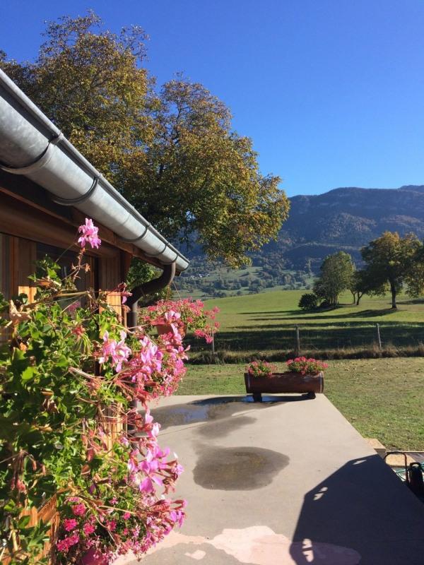Vente maison / villa Lescheraines 325000€ - Photo 2