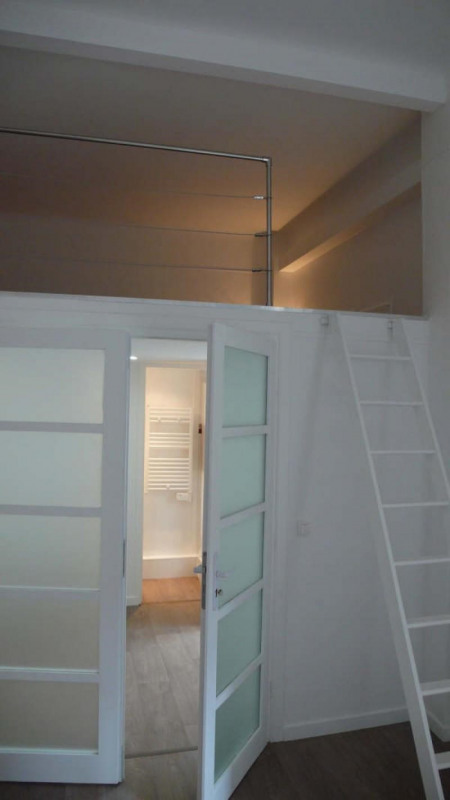 Investment property apartment Joinville le pont 172 000€ - Picture 2