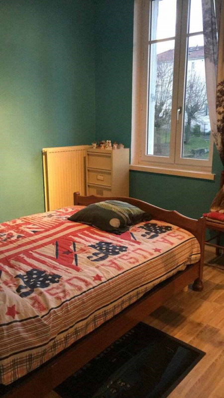 Verkoop  appartement Chambon-feugerolles (le) 30000€ - Foto 6