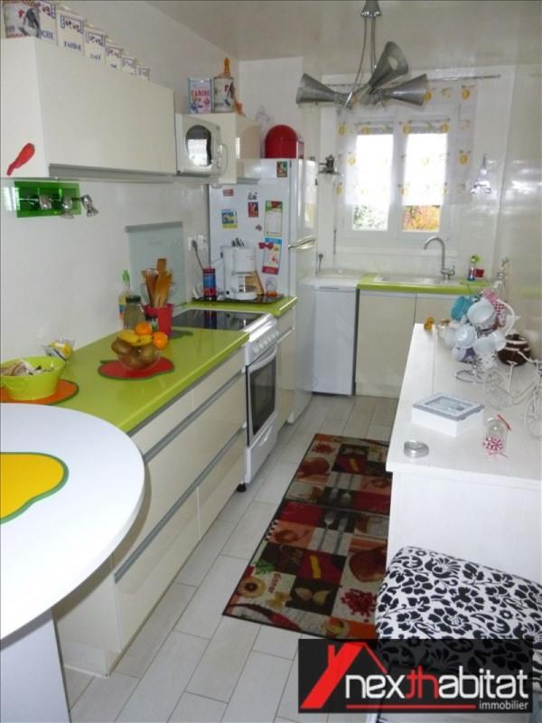 Vente appartement Livry gargan 195000€ - Photo 4