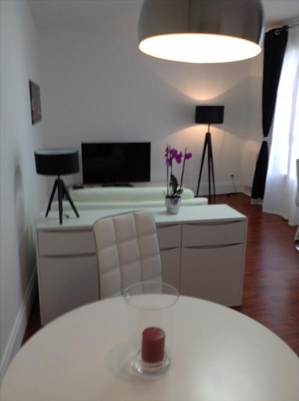 Rental apartment Fontainebleau 1150€ CC - Picture 2