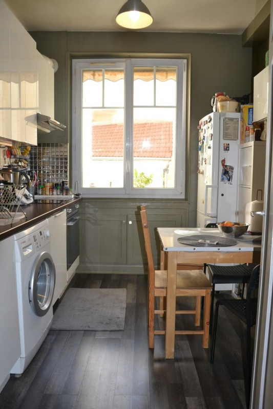 Vente appartement Colombes 380 000€ - Photo 3