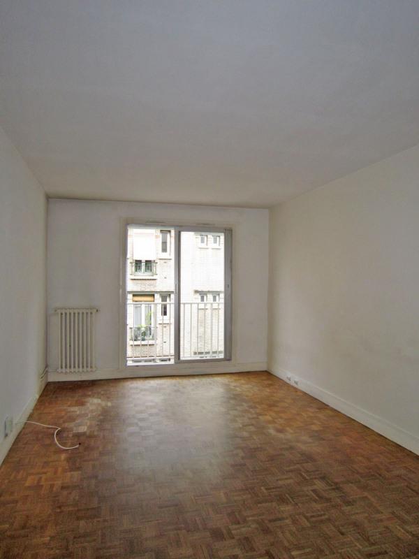 Rental apartment Paris 12ème 1318€ CC - Picture 3