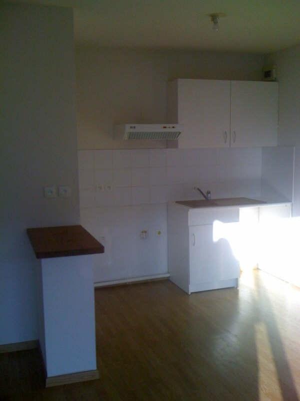 Alquiler  apartamento Langon 445€ CC - Fotografía 3