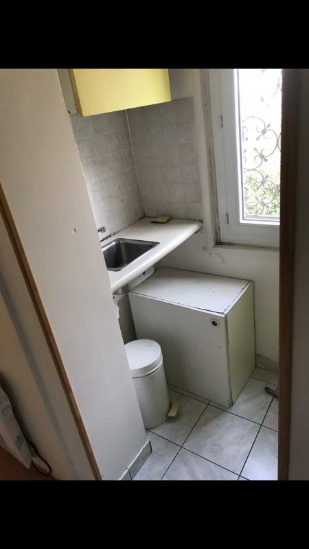 Location appartement Paris 15ème 750€ CC - Photo 5