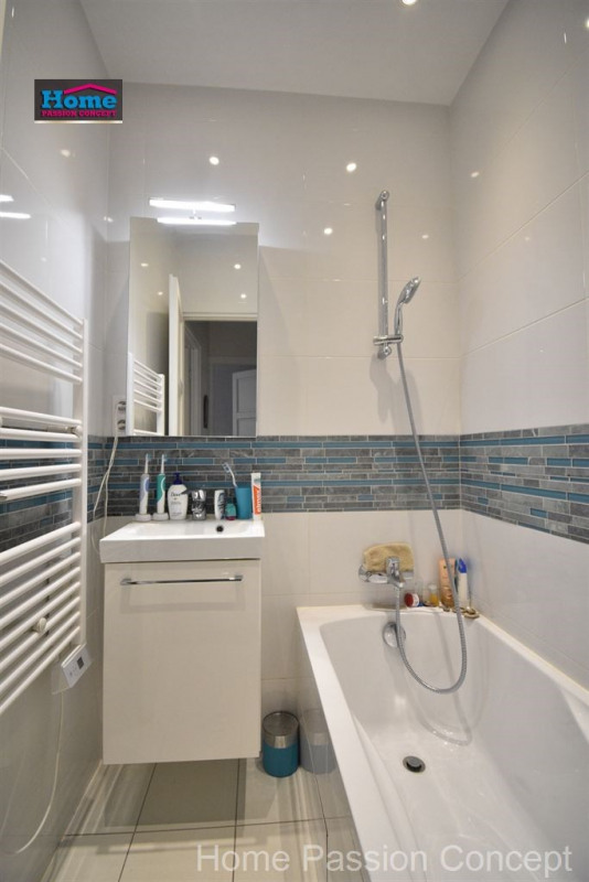 Sale apartment La garenne colombes 362500€ - Picture 9