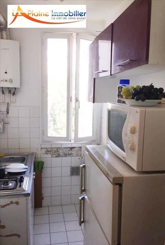 Produit d'investissement appartement Aubervilliers 155000€ - Photo 2