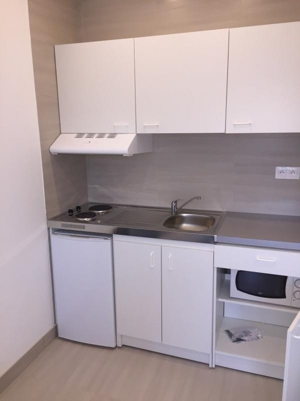 Rental apartment Fontenay sous bois 825€ CC - Picture 1