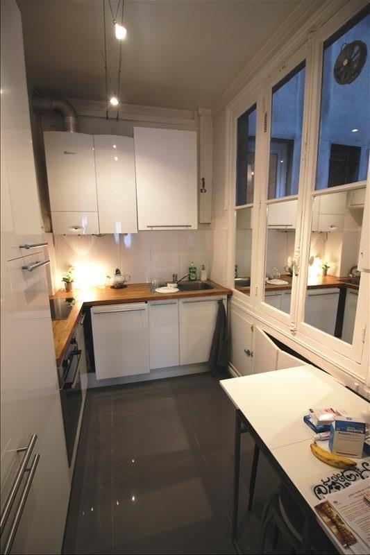 Rental apartment Boulogne billancourt 1885€ CC - Picture 3