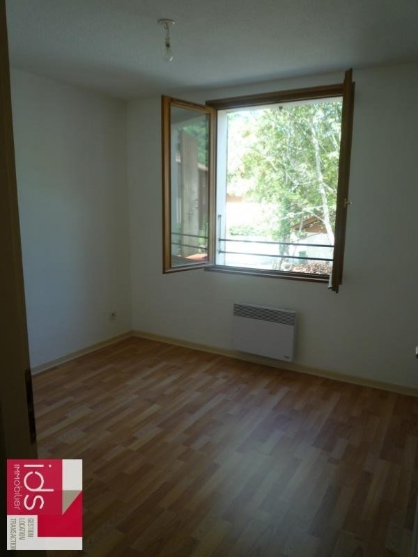 Alquiler  apartamento Allevard 524€ CC - Fotografía 5