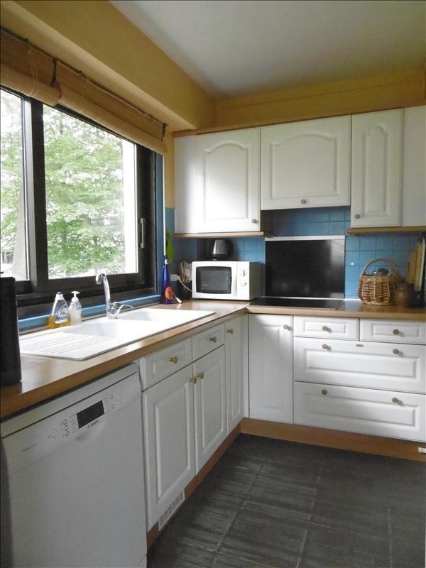 Vente appartement Bonsecours 169000€ - Photo 5