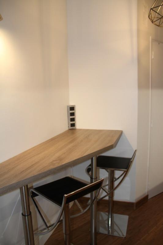 Location appartement Paris 20ème 950€ CC - Photo 2