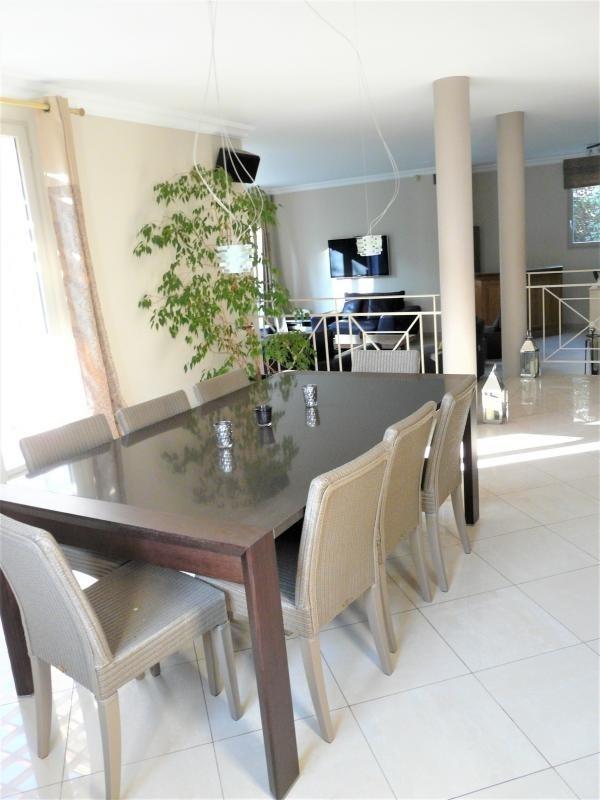 Deluxe sale house / villa Villennes sur seine 1140000€ - Picture 5