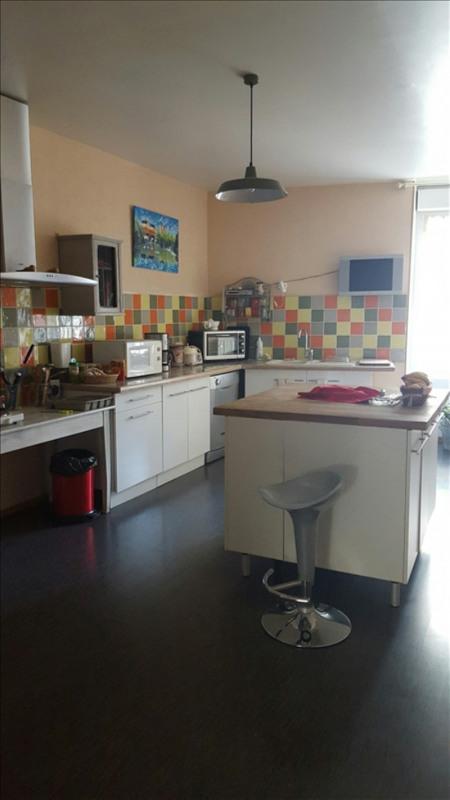 Produit d'investissement maison / villa St maixent l ecole 171600€ - Photo 1