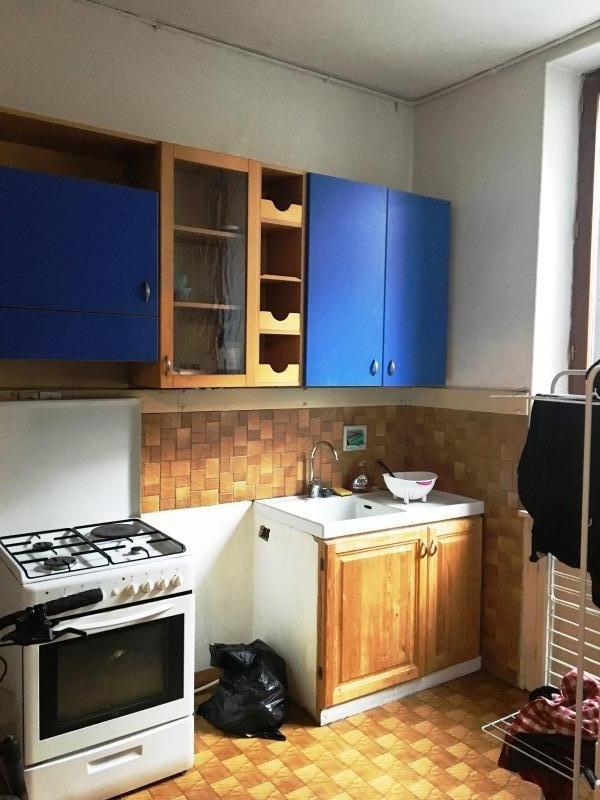Vente appartement Grenoble 100000€ - Photo 9