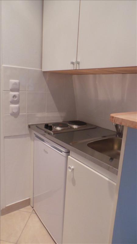 Location appartement Asnieres sur seine 575€ CC - Photo 4