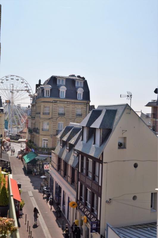 Sale apartment Trouville sur mer 84000€ - Picture 1