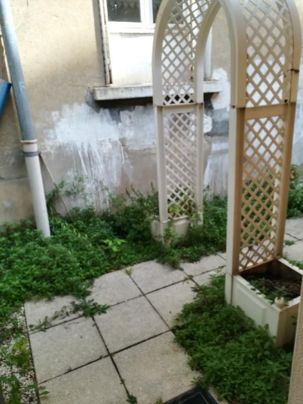 Verhuren  appartement Lyon 3ème 426€ CC - Foto 4