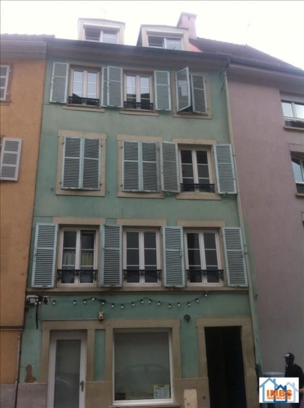 Location appartement Strasbourg 615€ CC - Photo 5