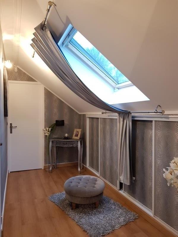 Vente maison / villa La queue en brie 519600€ - Photo 8