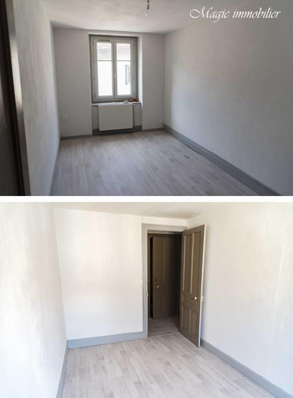 Location appartement Nantua 420€ CC - Photo 8