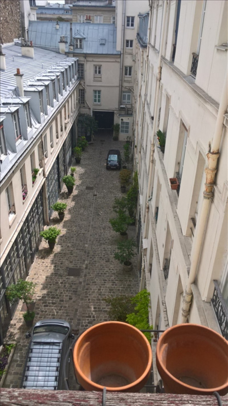 Vente appartement Paris 7ème 65 000€ - Photo 1