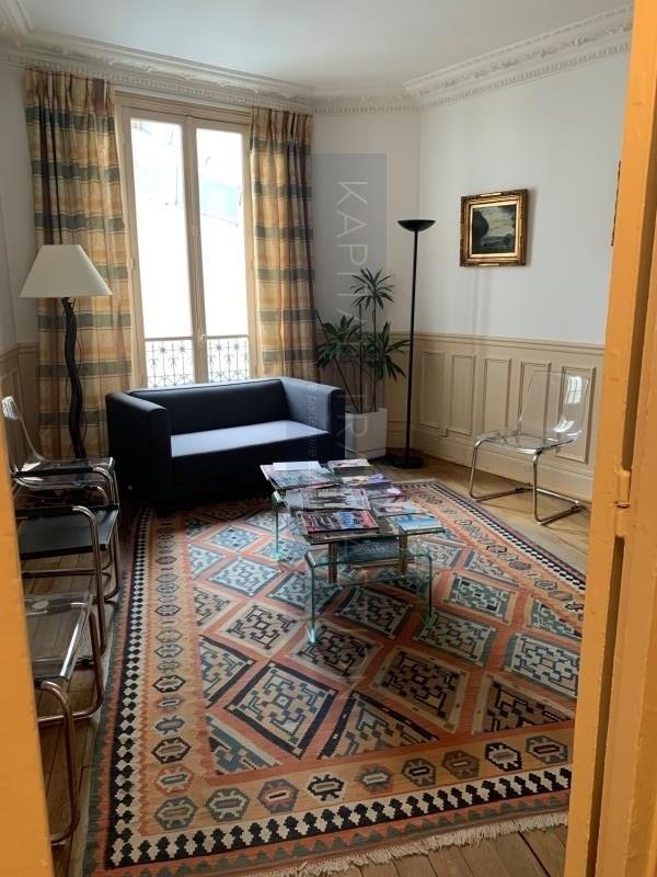 Vente appartement Boulogne billancourt 460000€ - Photo 1