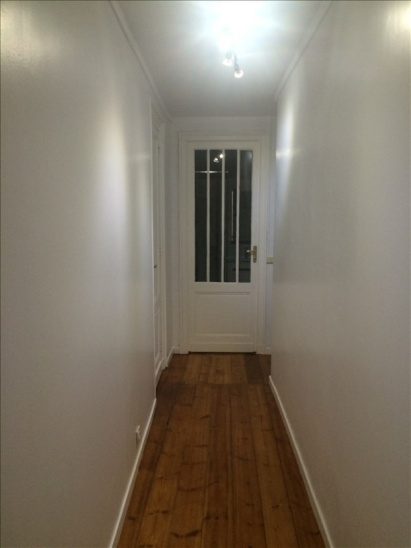 Vente appartement Bordeaux 351 750€ - Photo 1