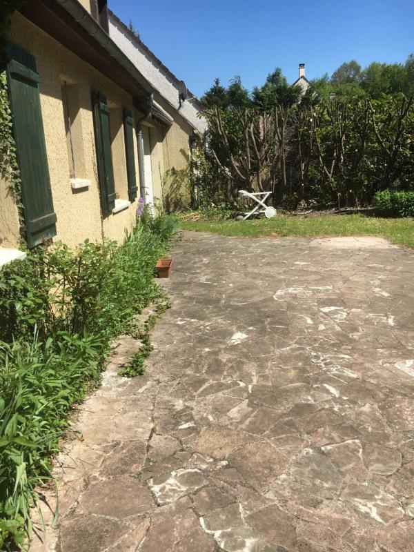 Location maison / villa Poigny-la-forêt 1300€ CC - Photo 2