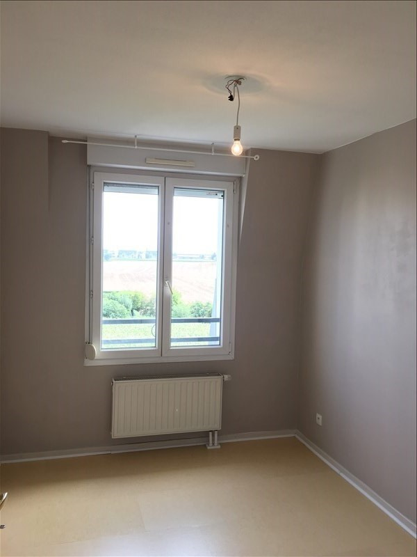 Rental apartment Hoenheim 698€ CC - Picture 3