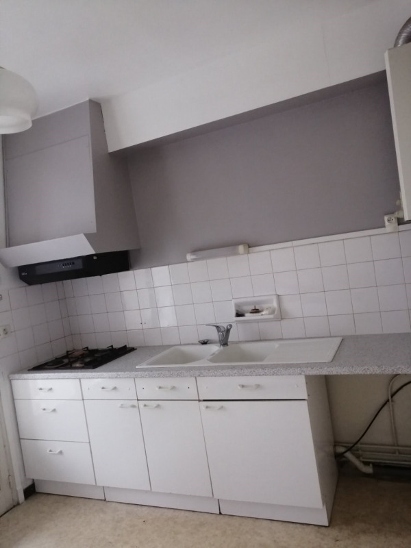 Sale apartment Tarbes 69000€ - Picture 4