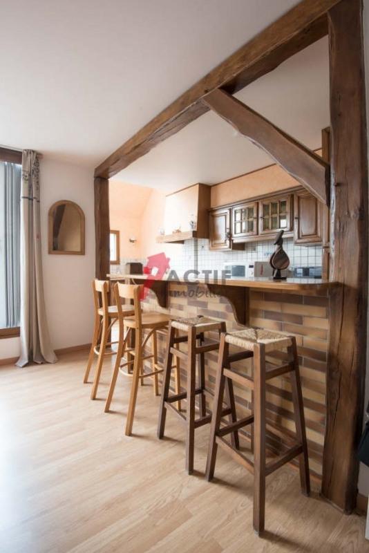 Sale apartment Évry 149000€ - Picture 2