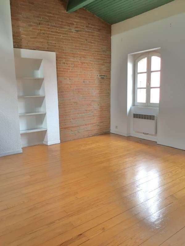 Rental apartment Toulouse 739€ CC - Picture 4