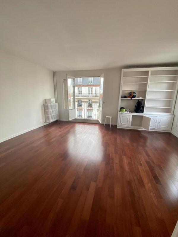Rental apartment Paris 15ème 1425€ CC - Picture 2