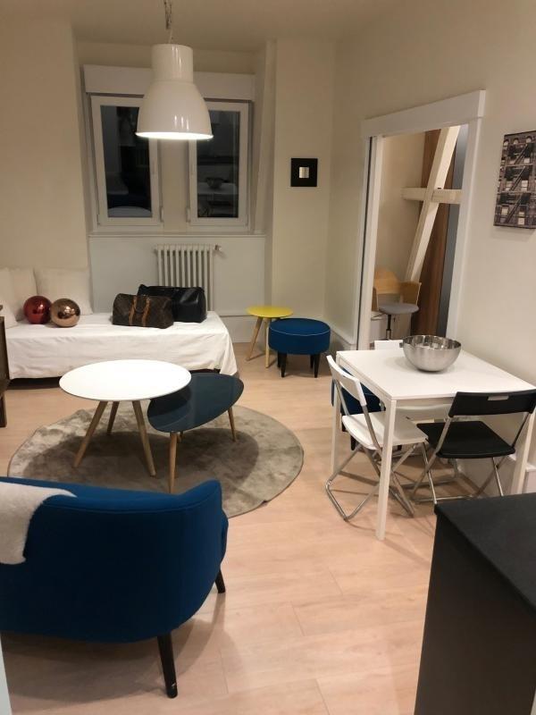 Alquiler  apartamento Strasbourg 970€ CC - Fotografía 3