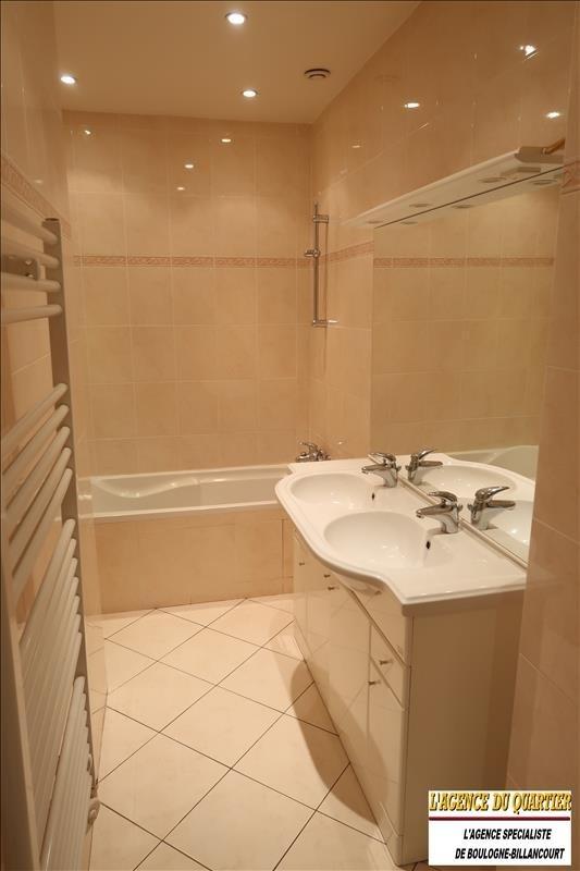 Vente appartement Boulogne billancourt 699000€ - Photo 8