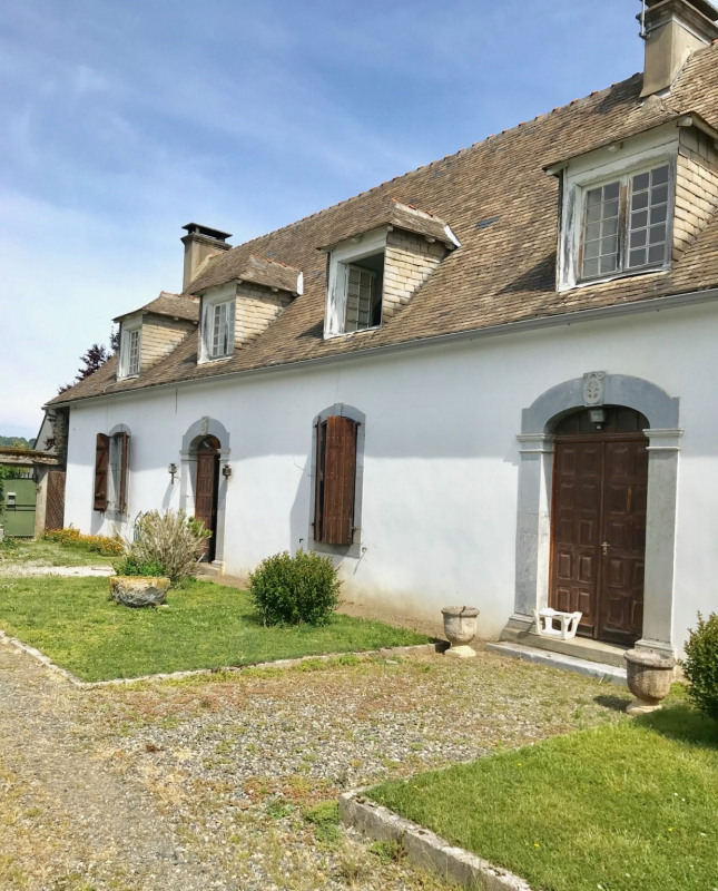 Sale house / villa Ibos 294000€ - Picture 6