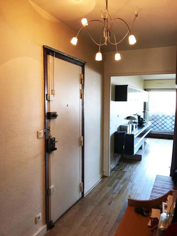 Vente appartement Paris 15ème 963000€ - Photo 8