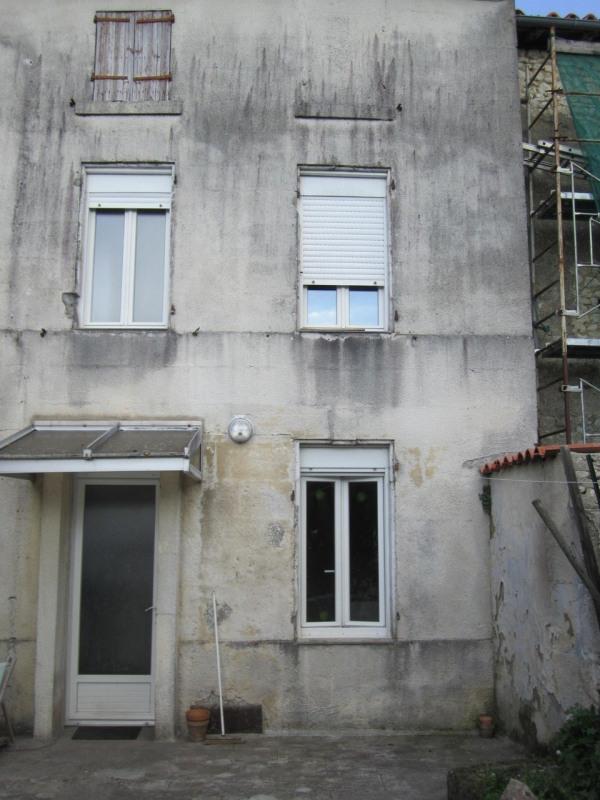Rental apartment Barbezieux-saint-hilaire 340€ CC - Picture 10