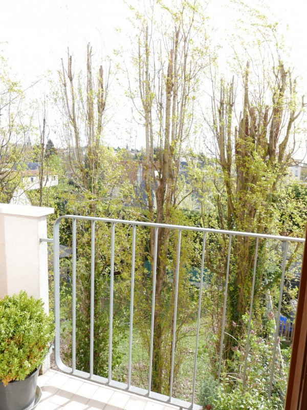 Sale apartment Le raincy 231 000€ - Picture 3