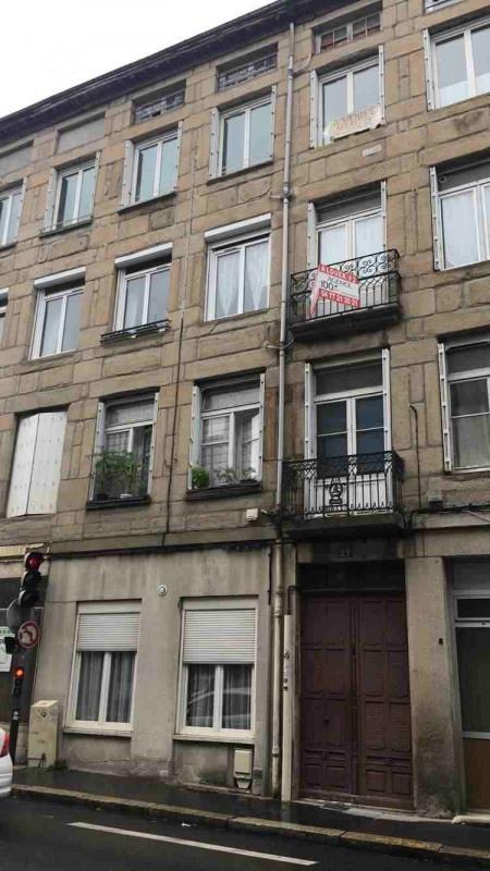 Alquiler  apartamento Saint-etienne 289€ CC - Fotografía 10