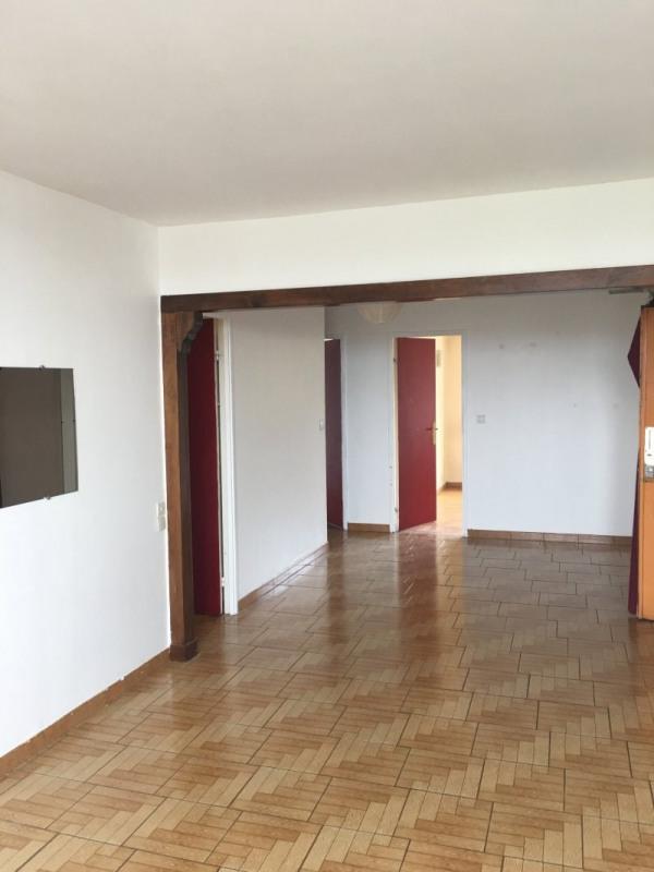 Vendita appartamento Montreuil 336000€ - Fotografia 3