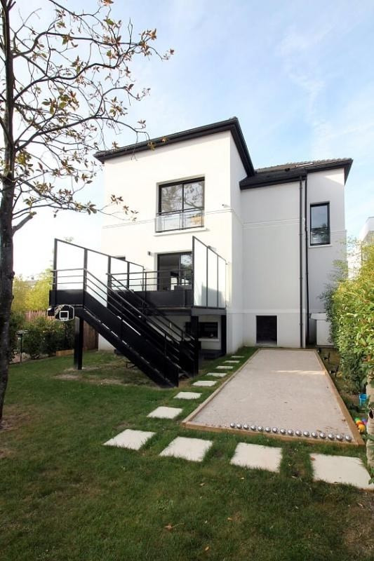 豪宅出售 住宅/别墅 Bry sur marne 1390000€ - 照片 2